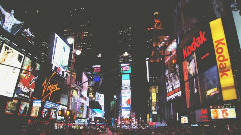 No todo es internet, la publicidad tradicional sigue siendo una herramienta de venta eficaz