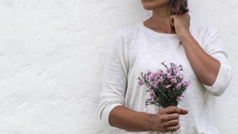 Mejores flores para enamorar a una mujer