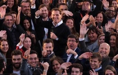 Albert Rivera: 'Sánchez ha tirado al suelo el trabajo de los fiscales'