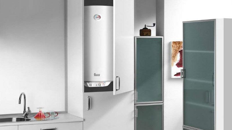 Guía para elegir el mejor calentador de agua eléctrico