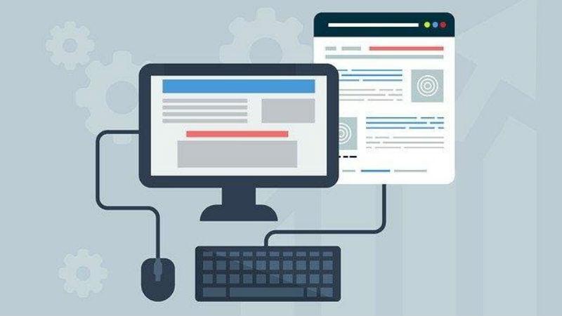 Éxito corporativo en Internet