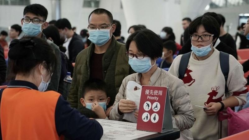 Coronavirus: China pone a la ciudad de Wuhan en cuarentena