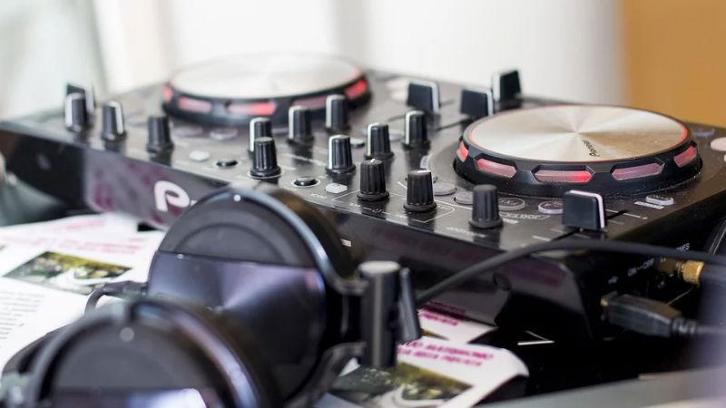 Mejores tiendas de DJ