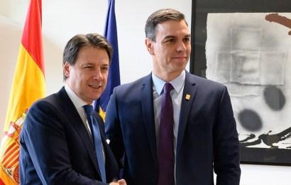 Sanchez Consejo Europeo