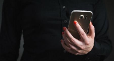 Uso excesivo del móvil