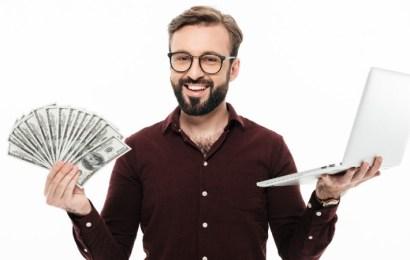 Formas de obtener ingresos por internet en 2020