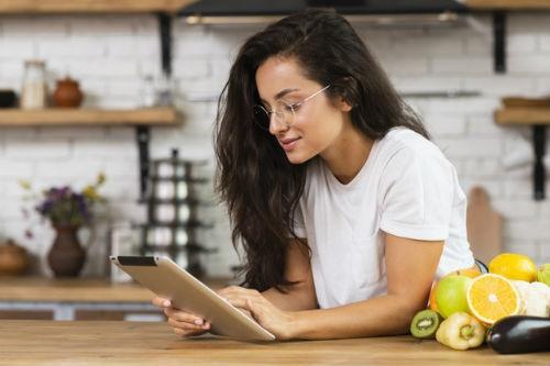 estudiar dietetica y nutricion a distancia