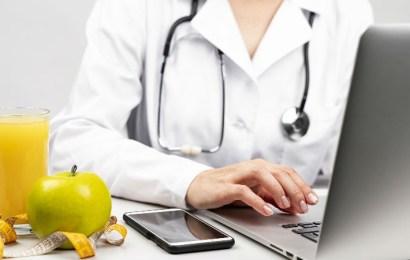 ¿Quieres especializarte en nutrición? La mejor formación online