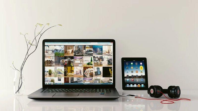 Pequeños y potentes: la comparación de los mejores portátiles