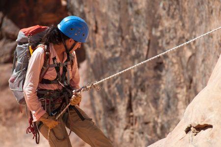 Equipamiento de escalada