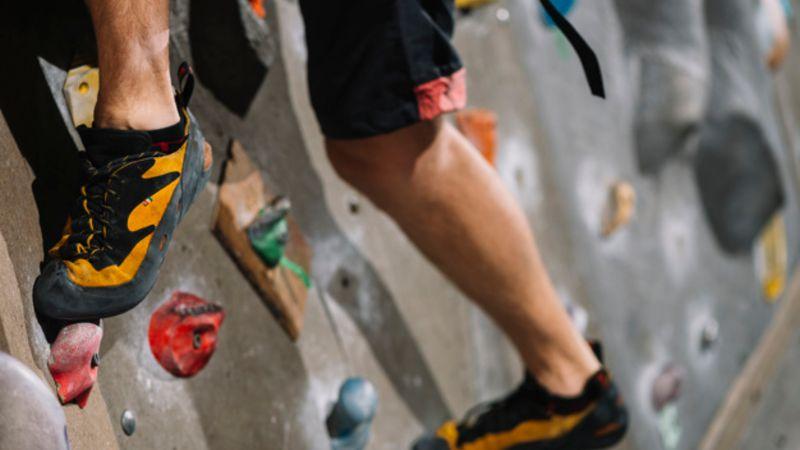 Equipamiento para la escalada