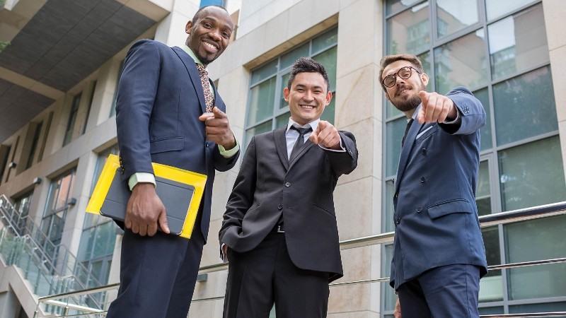 La transformación cultural como herramienta para hacer que las empresas sean innovadoras y exitosas