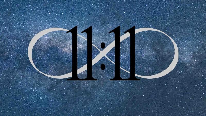 Qué significa 11-11