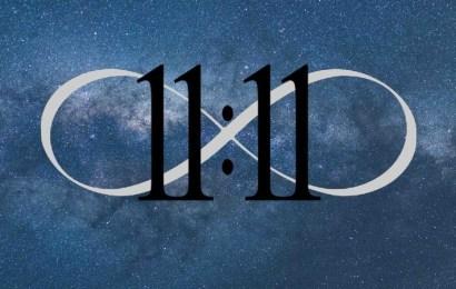 ¿Qué significa 11:11?