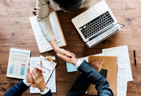 negociar clientes proveedores