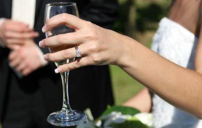 Descubre todas las ventajas de celebrar una boda al aire libre