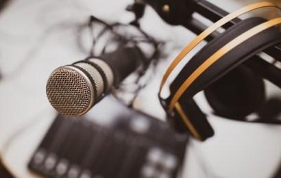 Crear un podcast para tu empresa o proyecto