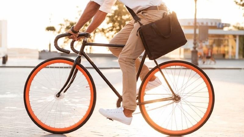 El Coronavirus dispara la demanda de bicicletas