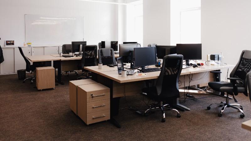 Elementos a tener en cuenta en la reforma de oficinas