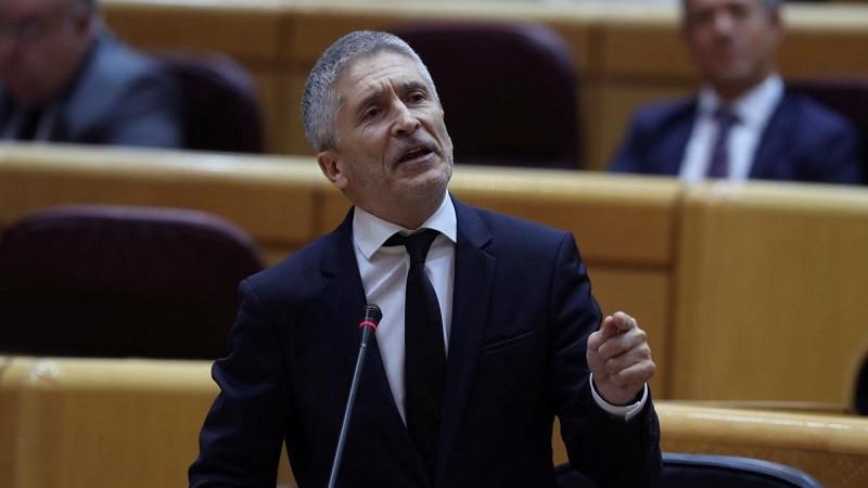 Marlaka Senado