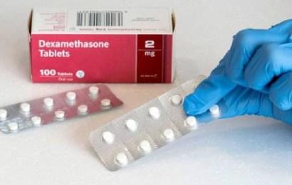 La Dexametasona es el fármaco barato que reduce en un tercio la mortalidad de pacientes con covid-19