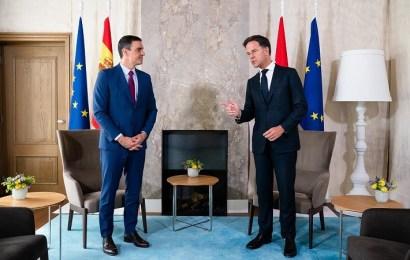 Sánchez apuesta por un acuerdo europeo ambicioso y solidario para afrontar el impacto económico del coronavirus