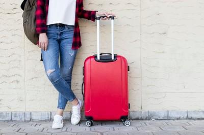 Viajar sin ninguna compañía