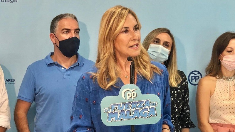 """El PP denuncia que """"el Gobierno sigue improvisando y sin aceptar el pacto por la sanidad"""""""