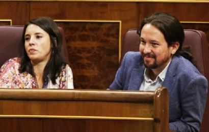 """El PP insta a Iglesias a aclarar """"hoy mismo"""" si estaba al tanto de la presunta financiación ilegal de Podemos"""