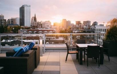 6 ideas para decorar tu terraza