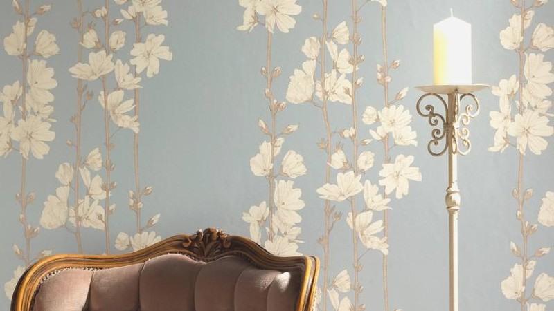 papel pintado excelente opción para decorar casa