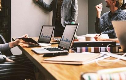 ¿Qué servicios digitales son los más demandados por las empresas?