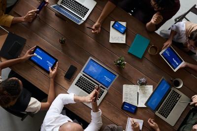 Servicios más populares en las empresas