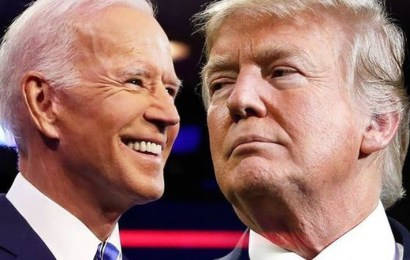 ¿Cuál es el escenario para el traspaso de poderes entre Donald Trump y Joe Biden?
