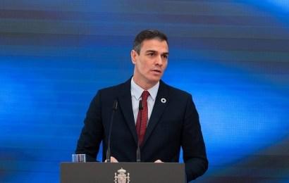Sánchez presenta el Plan de Recuperación que guiará la ejecución de 72.000 millones de euros de fondos europeos hasta 2023