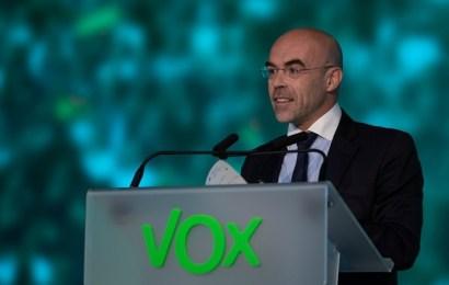 Vox Mocion Censura