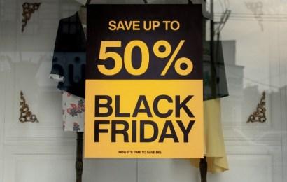 Los productos más comprados en el Black Friday