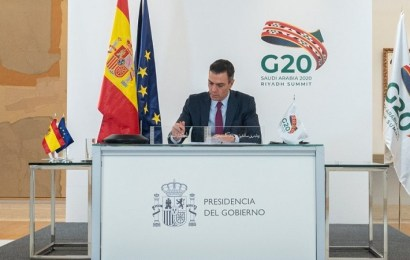 Sánchez detalla la Estrategia de Vacunación COVID-19