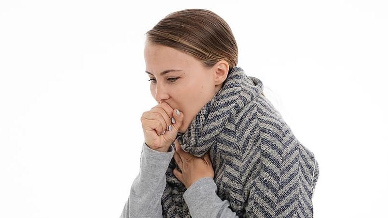 métodos para calmar la tos