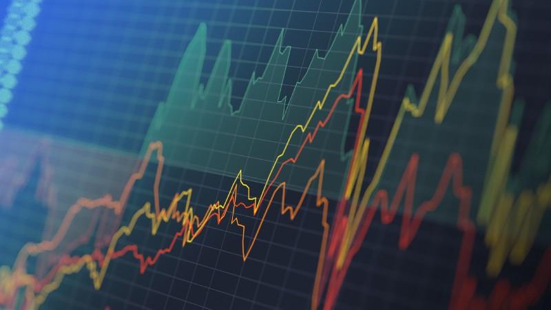 2020, el año más loco en los mercados bursátiles
