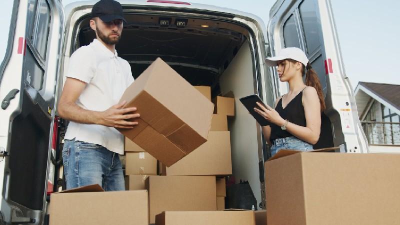 Lo que se debe considerar al realizar mudanzas de oficinas o empresas