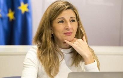 Ministra de Trabajo y Economía Social