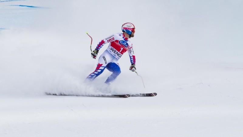 Una semana para los deportes de invierno en 2021