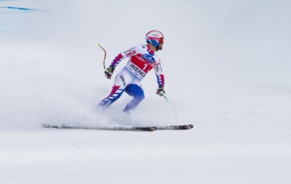 Una semana ocupada para los deportes de invierno de 2021