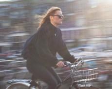 ¿Por qué usar la bici como medio de transporte diario?