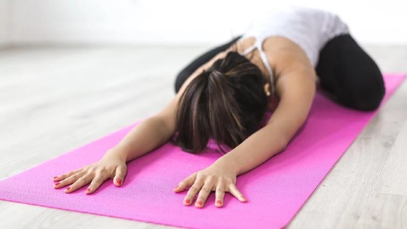 Curso online certificado de profesor de yoga