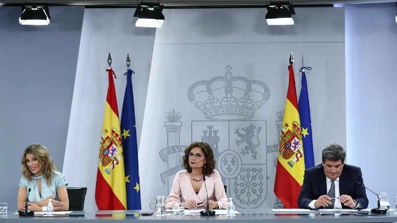 El Gobierno prorroga los ERTE y las ayudas especiales a los autónomos hasta el 30 de septiembre