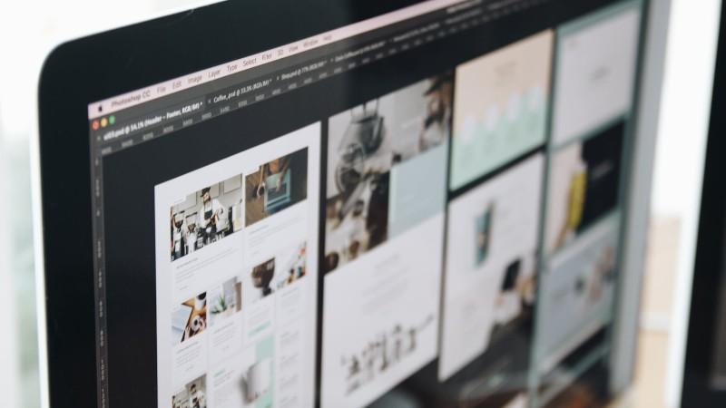 El mejor diseño para un sitio web de empresa