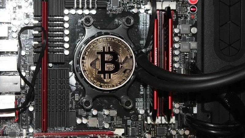Aprendizaje tecnología Blockchain