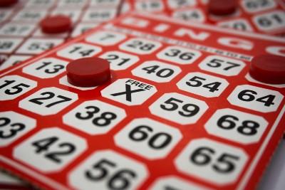 Bingo moderno